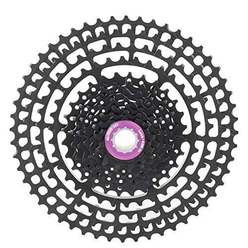 Topzon Speed Cassette - ZTTO 11 Speed 52T Freewheel Wide Ratio Mountain Bicycle Freewheel Bike Accessories