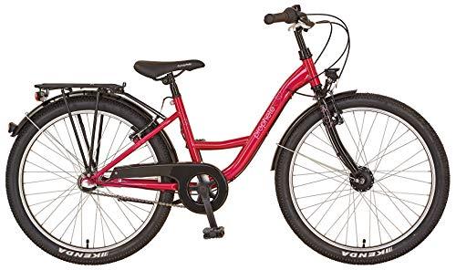 Prophete Mädchen 20.BTK.10 Kids Bike 24