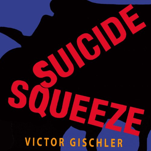 Suicide Squeeze cover art