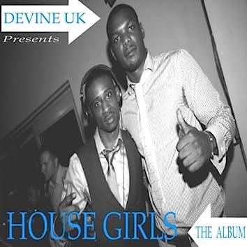 House Girls - The Album