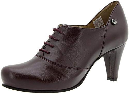 Zapato Cómodo mujer Zapato Cordón 5234 PieSanto
