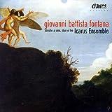 Sonata a 1, 2, 3, per violino, o cornetto, fagotto, chitarone, violoncino o simile altro istromento: Sonata 7
