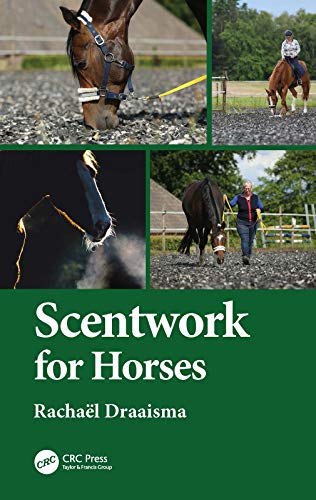 Scentwork for Horses (English Edition)