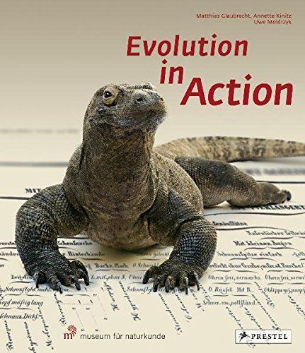 Evolution in Action (Museum Guides S.)