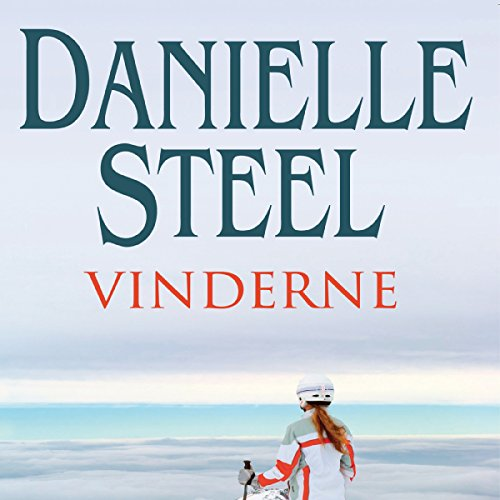 Vinderne audiobook cover art