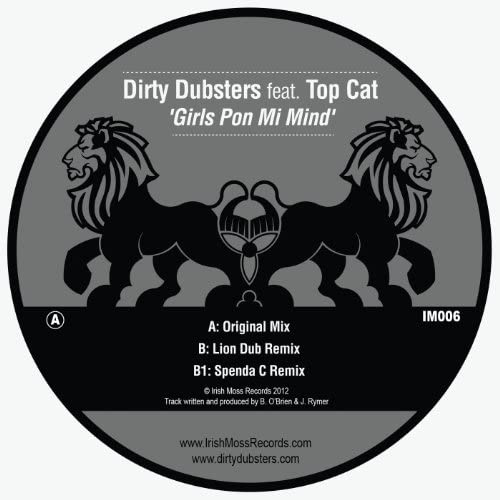 Dirty Dubsters feat. Top Cat
