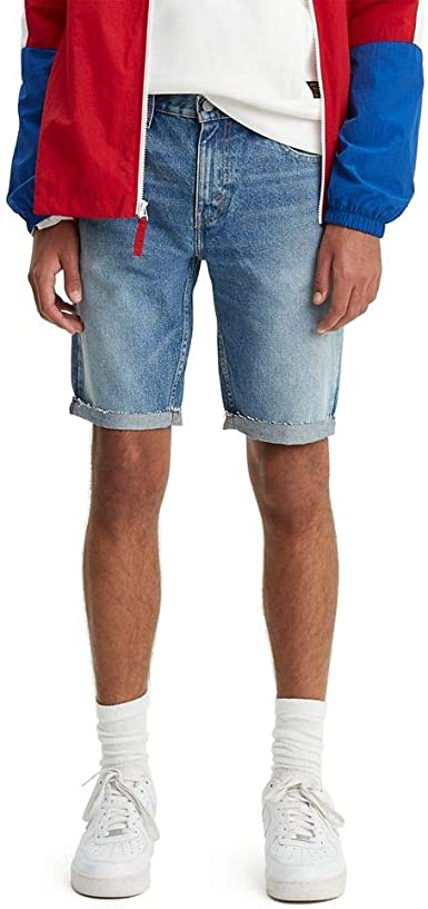 Levi's Men's 511 Slim Cut-Off Short