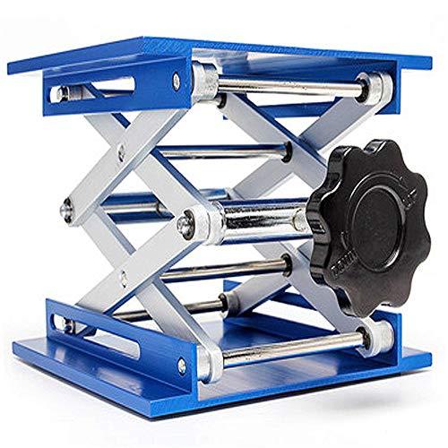 Maximale Last 5-25KG Lab Alumina Hubtisch Labor Schere Jacks für Chemische Instrument Unterstützung Hebe