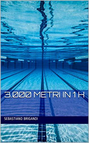 3.000 Metri in 1 h: Più di 80 schede di allenamenti pronti per guidarti in maniera progressiva da un livello base a quello avanzato migliorando tecnica e resistenza.