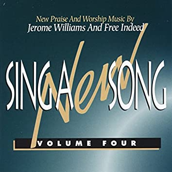 Sing a New Song, Vol. 4