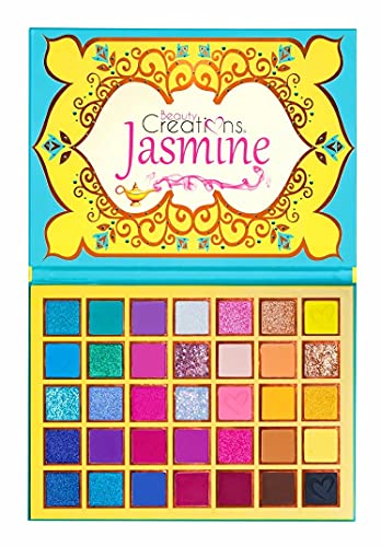 Beauty Creations Jasmine Eyeshadow Palette