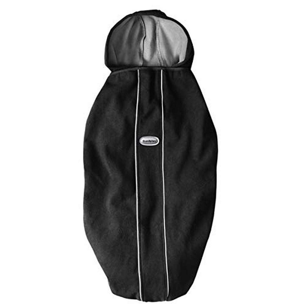 Cover for Baby Carrier (Black)