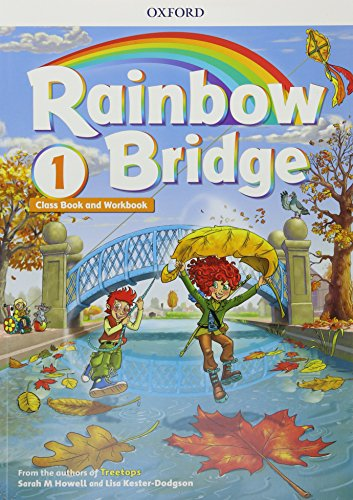 Rainbow Bridge: Level 1: Students Book and Workbook