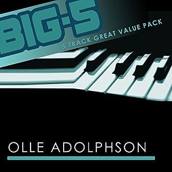 Big-5 : Olle Adolphson