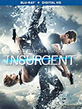 Sponsored Ad - The Divergent Series: Insurgent [Blu-ray + Digital HD]