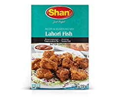 Seasoning mix for batter coated fish Authentic restaurant quality meal in minutes at home Simply add fresh ingredients to create a savory meal with ease No Preservatives or Artificial Colors This item is not a manufacturer-created variety pack and wi...