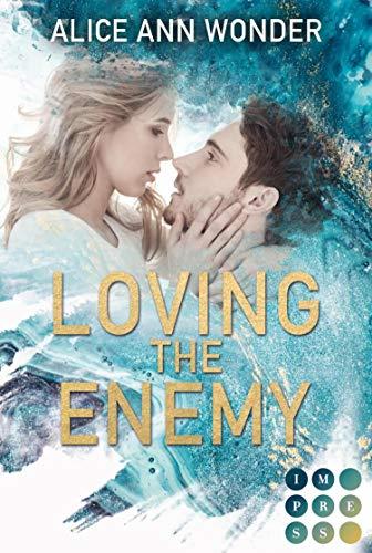 Loving the Enemy: New Adult Liebesroman