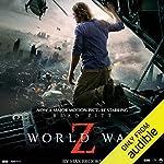 World War Z cover art