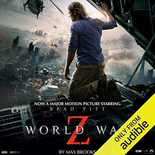 World War Z  By  cover art