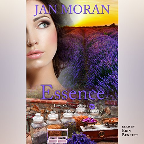 Couverture de Essence