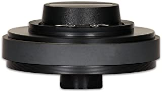 Goldwood Sound 200 Watts 8ohm Midrange Speaker Horn Driver Black (GM-550CD/8)