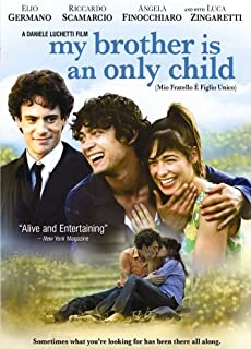 My Brother Is an Only Child by Velocity / Thinkfilm