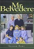 Mr Belvedere: Season 4 [Import USA Zone 1]