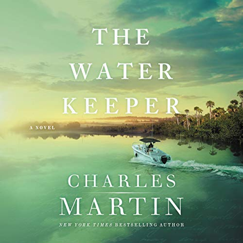 The Water Keeper cover art