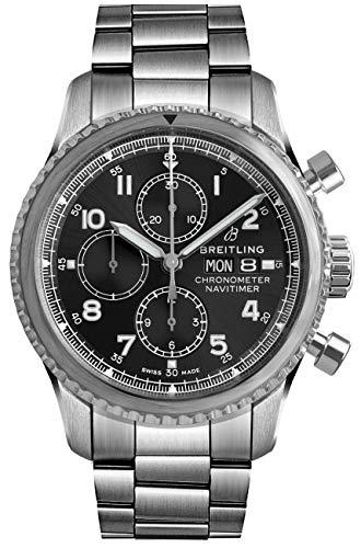 Breitling Navitimer 8 Chronograph 43 Herrenuhr A13314101B1A1