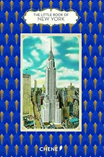 The Little Book of New York