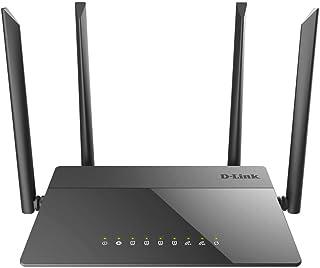 Roteador Wireless 1200Mbps Gigabit DIR-841