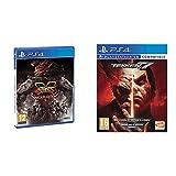 Capcom Street Fighter V Arcade Edition + BANDAI NAMCO Entertainment Iberica Tekken 7 Standard Edition