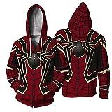 Mr. Cotton Handwear Handwear Digital Spider-Man Series Digital Spider-Man