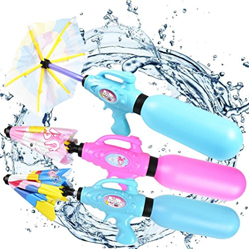 Gbell Kids Children Summer Protector Water Guns Outdoor Beach Bathing Rafting Water Playing Toys (Random)