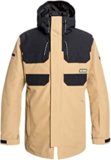 Haven Snowboard Jacket Mens