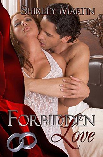 Book: Forbidden Love by Shirley Martin