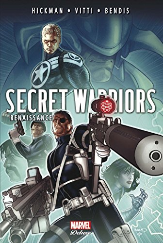 Secret Warriors T03: Renaissance