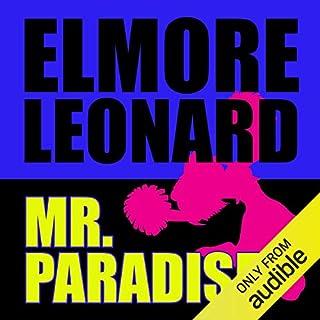 Mr Paradise cover art