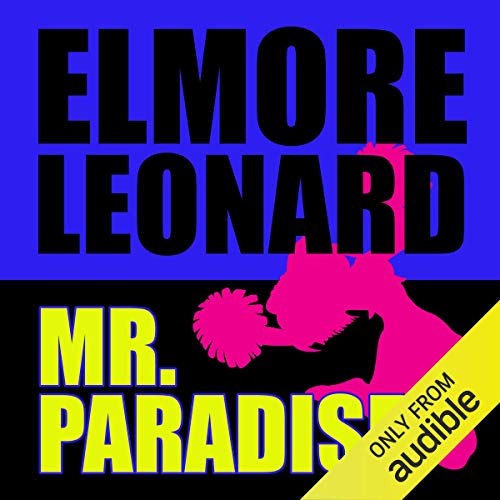 Mr Paradise cover art