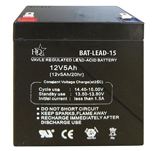 HQ BAT-LEAD-15 - Batería para herramienta
