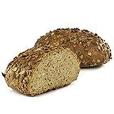 Vestakorn pan artesanal 'Kürbiskernbrot' 750g - Pan de trigo mixto con semillas de calabaza - pan fresco con masa madre natural