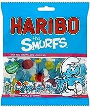 haribo smurfs uk