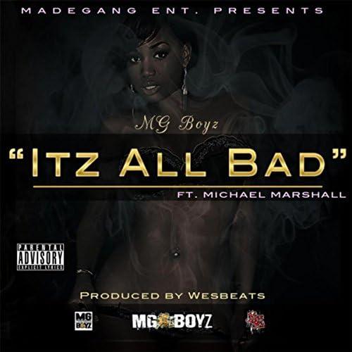 MG Boyz