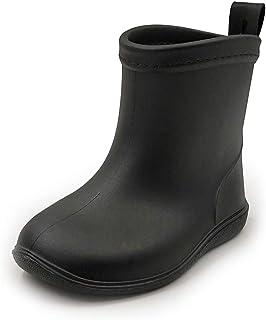 أحذية المطر للأطفال من Aclimber TISGOTAN أحذية المطر للأولاد والبنات الصغار TSYX18