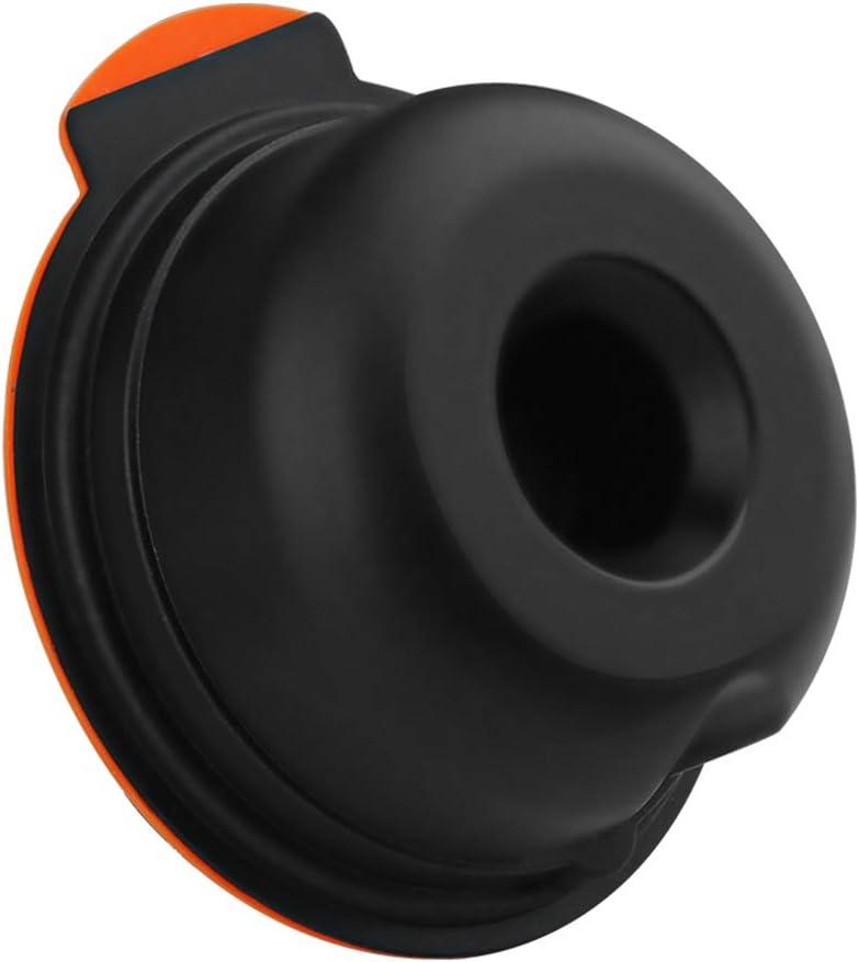 Domilay C/áPsulas de Caf/é Recargables de Llegada de 180ML para M/áQuina BO-SCH Tassim o Crema de C/áPsulas de Caf/é Reutilizable Ecol/óGica