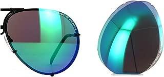 porsche p8478 replacement lenses