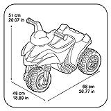 "Kinderquad ""Tribike Planet"" - 4"