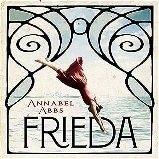 Frieda cover art