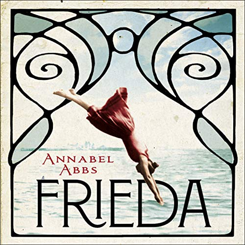 Frieda cover art
