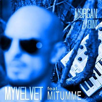 Myvelvet (feat. Mitumme)